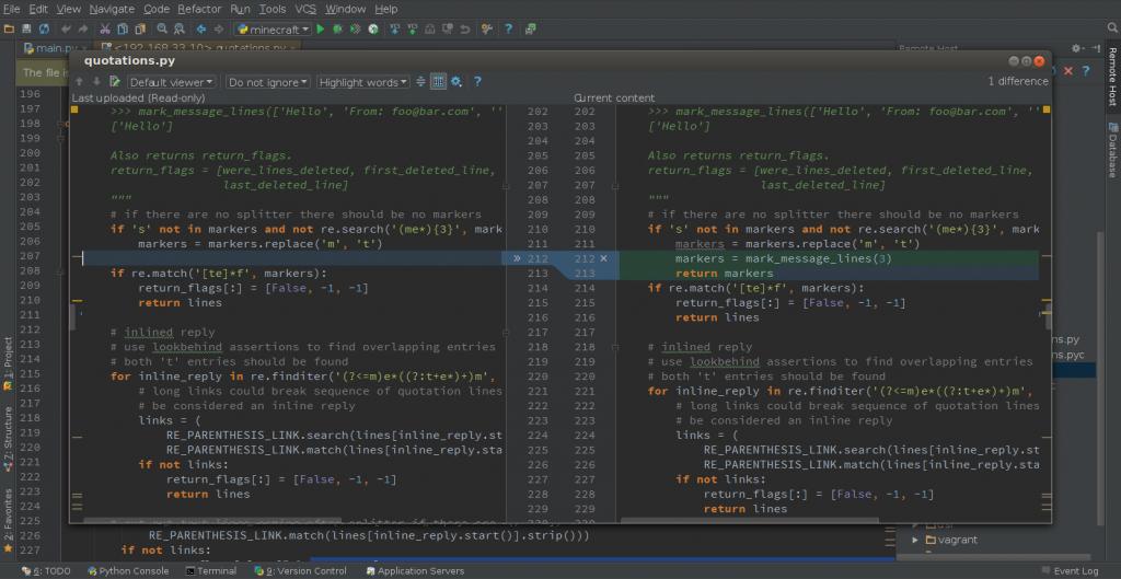 actually useful python programs